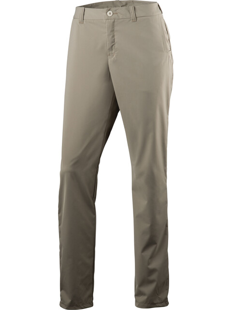 Houdini W's Commitment Chinos reed beige